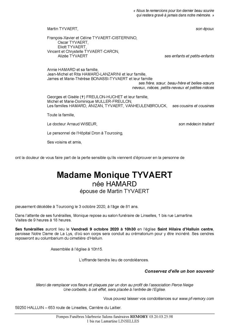 tyvaert monique 1601890990