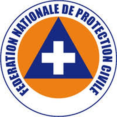 Protection civile timbre images52JMPC36