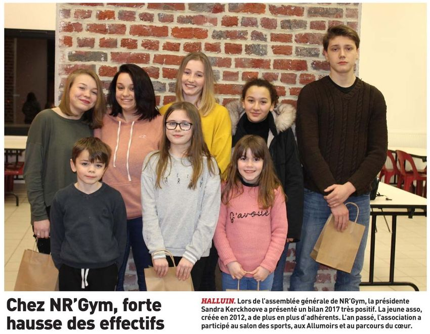 20180222 NRGym PHOTO NE revue de presse