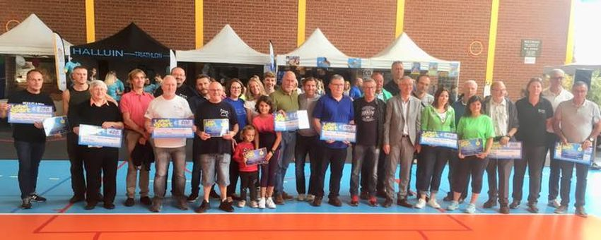 salon des sports halluin sept 2019 n